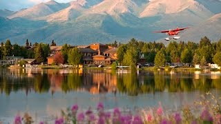 Anchorage (AK) United States  City pictures : The Lakefront Anchorage - Anchorage, Alaska, USA