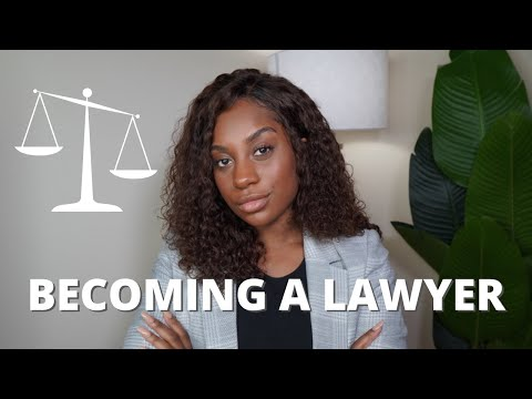 HOW TO BECOME A LAWYER | The Legal Tea