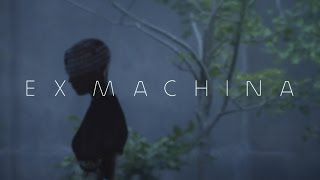 Ex Machina The Control Of Information