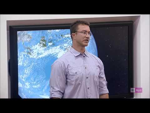 Professor Dmitri Kavetski, Water Scientist