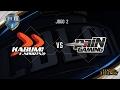 Kabum X Pain jogo 2 Semana 5 Dia 2 Cblol 2017
