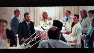Download Video Dirty Grandpa Hilarious Wedding Scene MP3 3GP MP4