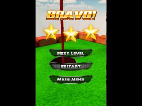 Video of Super Golf