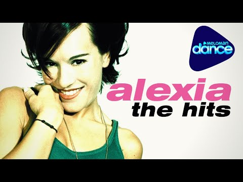 Alexia - The Hits - Album