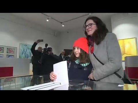 Gdansk/Danzig: Aleksandra Dulkiewicz folgt auf ihren e ...