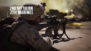 Twentynine Palms (CA) United States  City new picture : U.S. Marine Corps ITX 2-16 Exercise at Twentynine Palms, CA