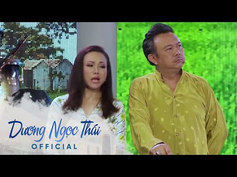 Hài Trường Giang Chí Tài  Dương Ngọc Thái - Ông đò ông ghe