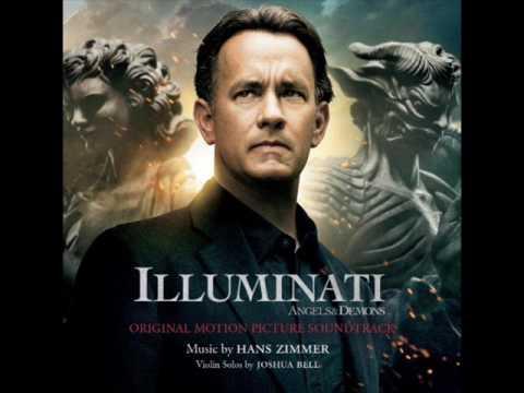 Illuminati Soundtrack - Hans Zimmer - air