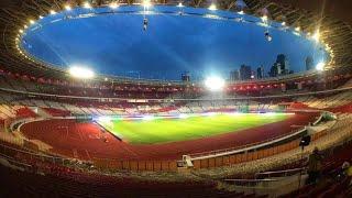 Video Persiapan Akhir Gelora Bung Karno Jelang Asian Games MP3, 3GP, MP4, WEBM, AVI, FLV Oktober 2018