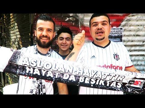 BESIKTAS, INFIERNO TURCO   Rodrigo Fáez Vlog 22 WEEKLY (видео)