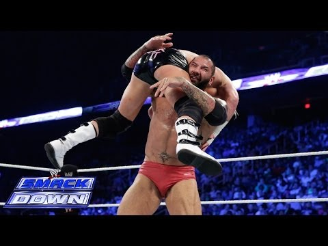 Batista and Layla