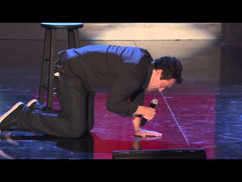 Orny Adams - FEMALE VOTE