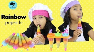 Video RAINBOW POPSICLE ICE CREAM ♥ CARA MEMBUAT ES KRIM MUDAH DI RUMAH MP3, 3GP, MP4, WEBM, AVI, FLV November 2018