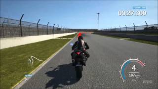 6. RIDE - 2014 Yamaha YZF-R1 Gameplay (PC HD) [1080p]