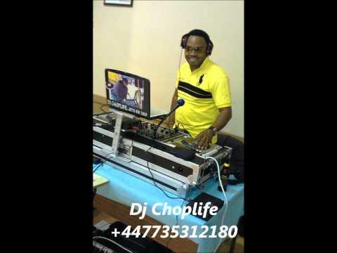 9ja Azonto mixtape vol 11 Dj Choplife