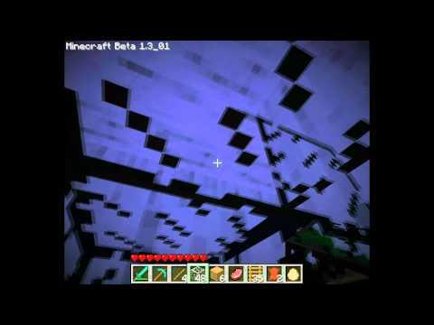 Minecraft Туториал - Подводные базы