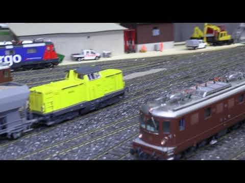 Rheintalischer Eisenbahn Amateur Klub 2019
