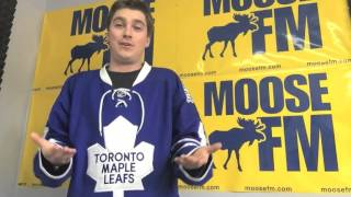 Confessions of a Leafs Fan!