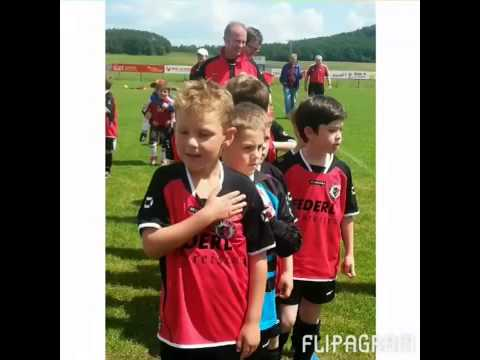 FC Holzheim Meister 2015
