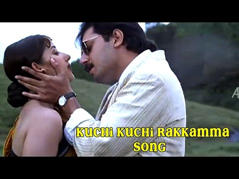 rakma - Kuchi Kuchi Rakkamma Song Sung by Hariharan and Swarnalatha 'Bombay' directed by Mani Rathnam, music by Oscar winner A.R.Rahman holds several awards includin...