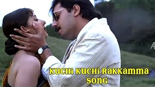 Video Kuchi Kuchi Rakkamma Video Song | Bombay Tamil Movie | Arvind Swamy | Manisha Koirala | AR Rahman MP3, 3GP, MP4, WEBM, AVI, FLV September 2018