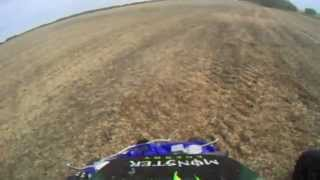 8. Yamaha Raptor 700 top speed