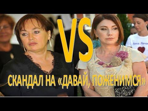 Какая кошка пробежала между Гузеевой и Сябитовой?  (23.05.2017) (видео)