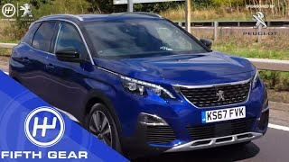 Fifth Gear AD - Peugeot Engine Technology by Fifth Gear