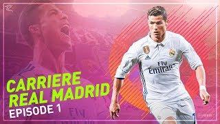 Video FIFA 18  REAL MADRID  CARRIÈRE MANAGER  EP1 - DÉBUT DE MERCATO ! DONNEZ VOS IDÉES DE TRANSFERT ! MP3, 3GP, MP4, WEBM, AVI, FLV September 2017