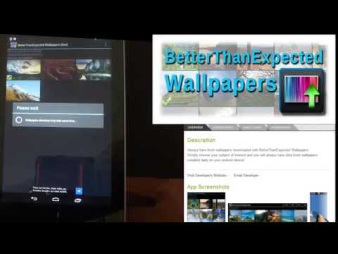Video of BetterThanExpected Wallpapers