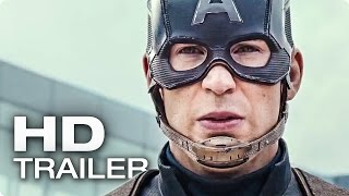 Nonton Captain America 3  Civil War Official Trailer  2016  Film Subtitle Indonesia Streaming Movie Download