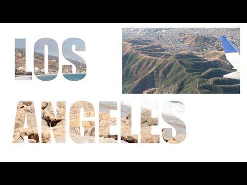 0 2 minutes à Los Angeles (vidéo)