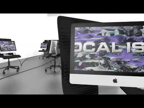 Local DJ — Under Amour 4
