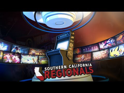 SOCAL - SoCal Regionals 2014 Official Trailer February 28 - Mar 2, 2014 University of California Irvine Student Center http://www.socalregionals.com http://levelup-p...