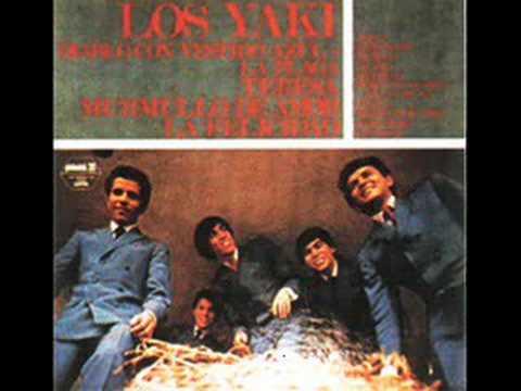Los Yaki - cenizas
