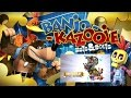 Banjo kazooie Nuts Bolts Rare Replay Xbox One Gameplay