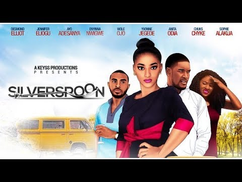 SILVERSPOON Latest Nigerian 2017 Movies