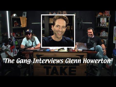 """Glenn Howerton's Favorite Episodes of """"It's Always Sunny in Philadelphia"""""""