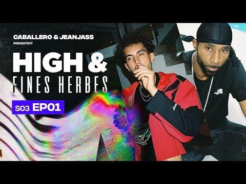 High & Fines Herbes : Épisode 1 - Saison 3