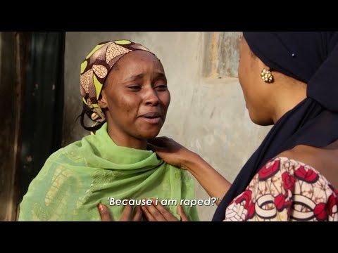 HAQQI NA 3&4 LATEST HAUSA FILM 2019 with English subtitle