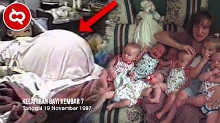 Video 10 Kisah Kelahiran Bayi Kembar Terbanyak Di Dunia MP3, 3GP, MP4, WEBM, AVI, FLV Juli 2019