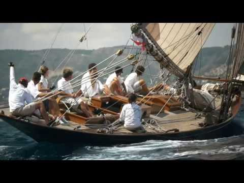 Impressions from XIX Regata Illes Balears Clàssics - Club de Mar - Palma de Mallorca