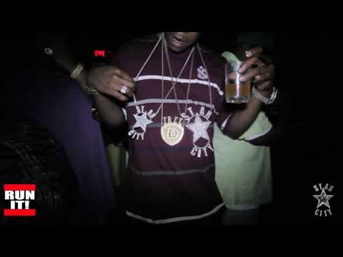Killa Kyleon CPTP2 Release Party w/ Stubb-A-Lean [Star City 2 Barre City]
