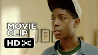 Me And Earl And The Dying Girl Movie Clip   On Drugs  2015    Rj Cyler Drama Hd