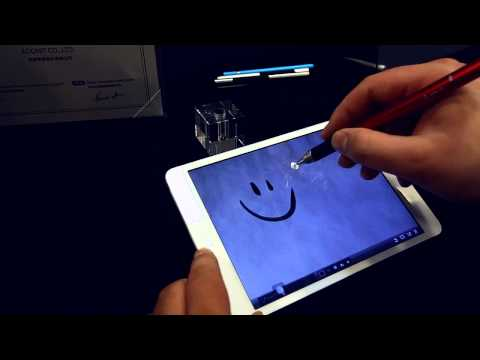 Jot Touch 4: Touchscreen-Stift für iPad & Android-Tablets
