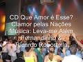 Fernandinho - Fernandinho & Ricardo Robortella