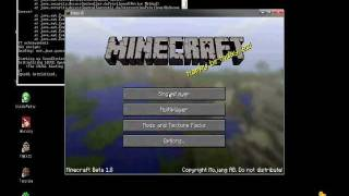 WINDOWS XP Minecraft Bad Video Card Drivers FIXED / Fehler Behebung 100 !!!??? + LINK
