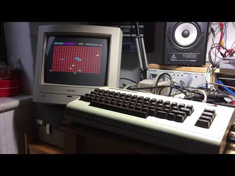Commodore VIC 20 (VC 20) Future Proofing
