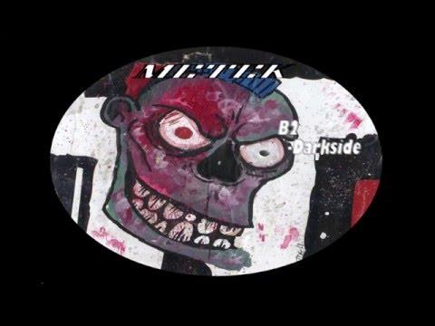 MetekBlackProject 2K16 - darkside