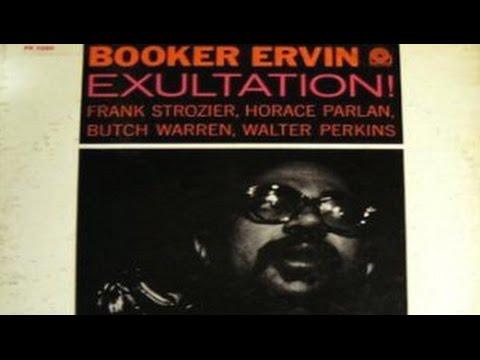 Booker Ervin - Mour (видео)
